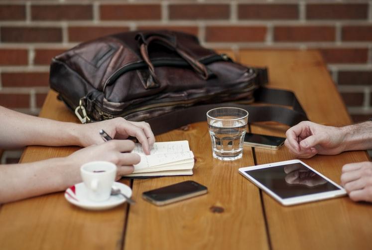 کسب و کار-مشتریان-رضایت مشتری