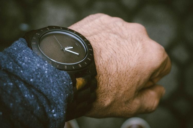 وقت شناس-زمان-بهره وری