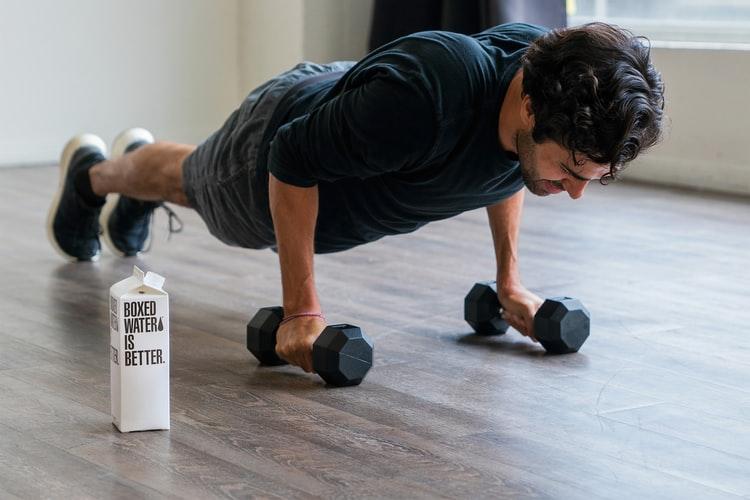 ورزش -سلامتی-تجسم-تمرکز-تفکر