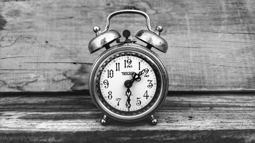 زمان-تایم-بهره وری