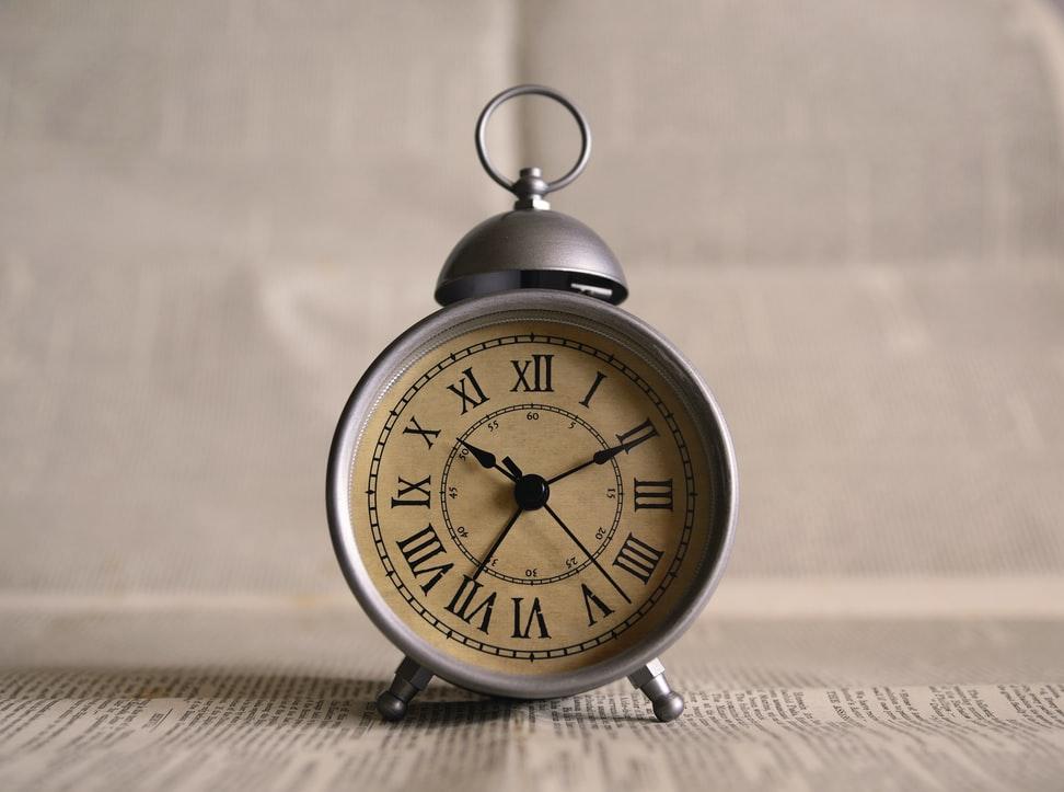 زمان-حال-بهره وری-تایم-مدیریت-تمرکز