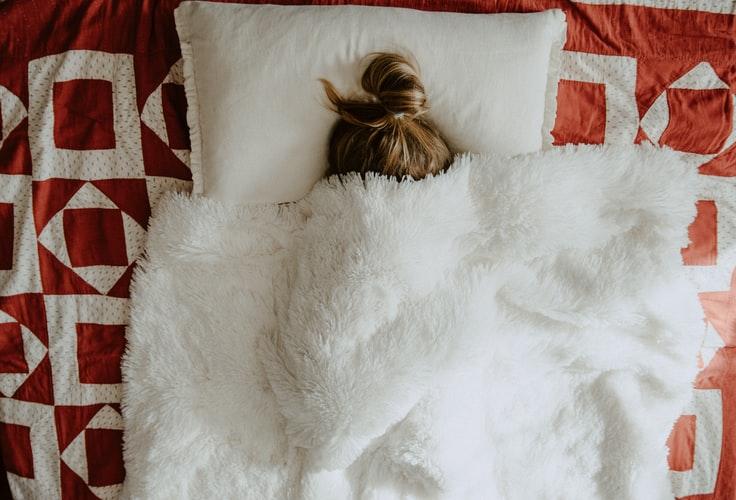 خواب-بیدارشدن-سحرخیزی-صبح