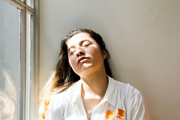 نداشتن خواب-استراحت-ارامش-سلامتی