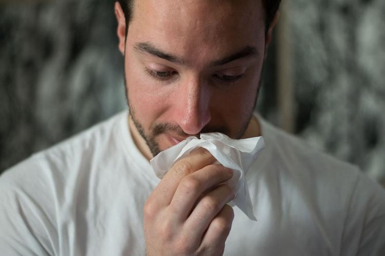 تیرویید کم کار بیماری -خستگی