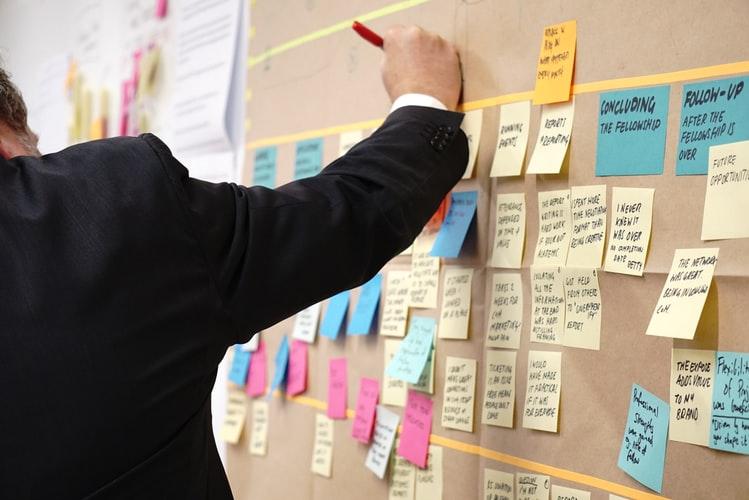 برنامه-برنامه ریزی-نظم-ترتیب-تمرکز