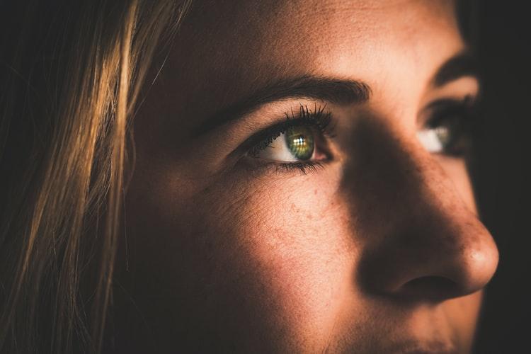 ارتباطات-ارتباط چشمی-چشم