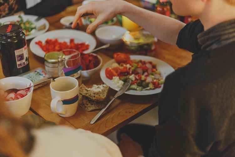 سلامتی-بدن-غذای مفید -سالم