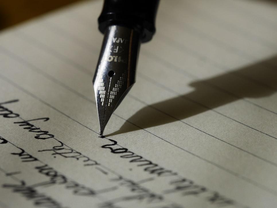 خاطرات-نوشتن-خاطره نویسی